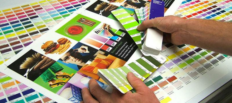 Digital Print and Client Services Business for Sale - 15 Year Privately Owned -