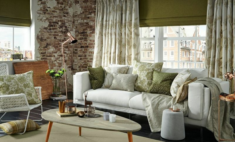 Long Established Curtains/Blinds/Shutters Manufacturer and Retailer, Plus Freeho