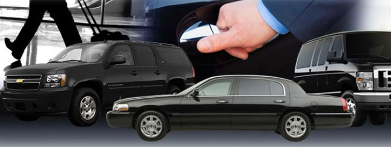Car Transportation Services for big corporations with contracts