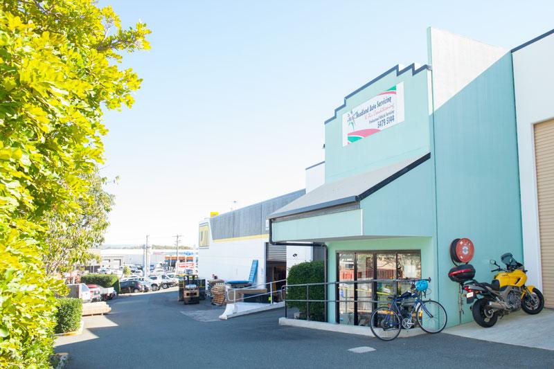 Auto Servicing & Air Conditioning Specialist - Sunshine Coast.