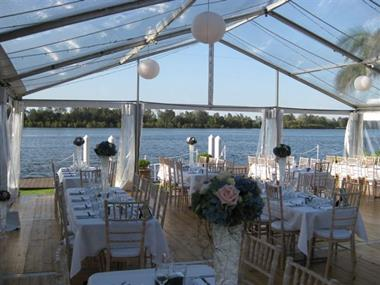 Successful, Long Standing Wedding and Party Hire Business