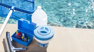 Pool Care business based in North West Sydney