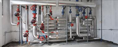 Industry leading, Long Established, Profitable Plumbing Business for sale