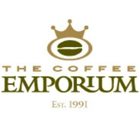 Want to have your very own Coffee House in Charlestown? Look for the Crown!