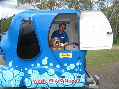 Dog Lover? Join Aussie's #1 Choice in Dog Grooming. Earn up to $2000 p/w