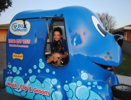 URGENT SALE! Dog Lover? Established Dog Grooming bus. for sale $15,000 Opp +++
