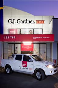 Grow your revenue by 400%* with a G.J. Gardner Homes Franchise
