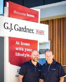 GJ Gardner Homes - Join QLD's No.1 Builder, Own a GJ Gardner Homes Franchise