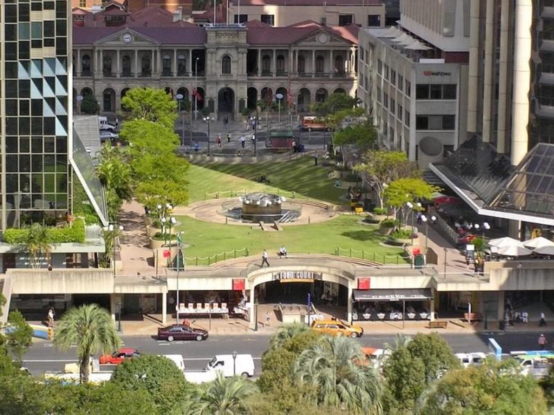 Short Term Accommodation Brisbane - Business For Sale #3596