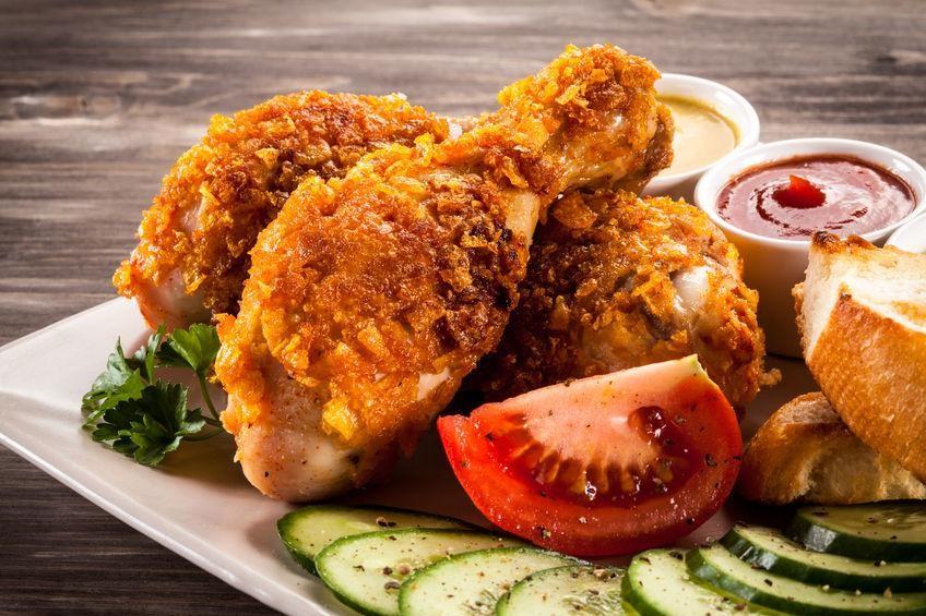 Birdies Chicken and Burgers North Ipswich - Business For Sale #9055