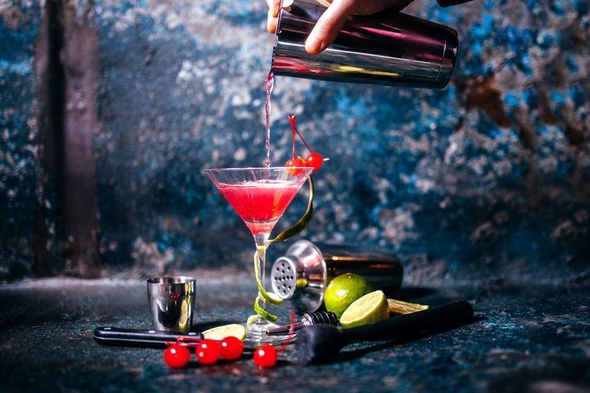 Cocktail Bar- Inner Brisbane City Entertainment Precinct Business For Sale Ref #