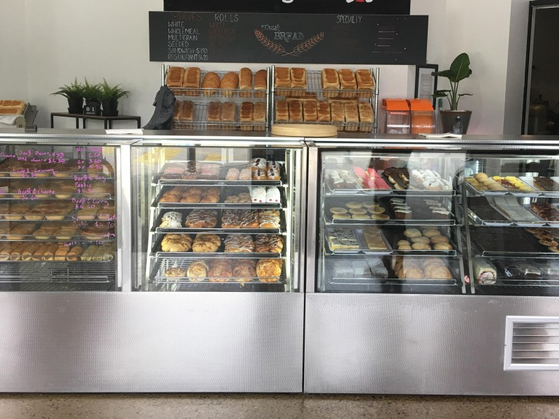 Well-Presented Cafe and Bakery Brisbane North- Business For Sale Ref #3149