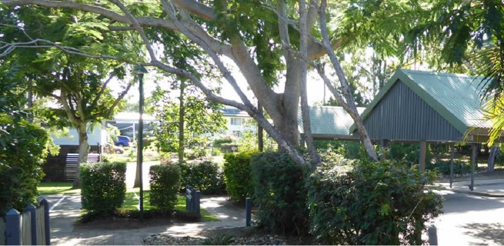 Management Rights Central Qld Business For Sale #3472