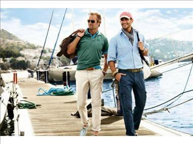 Premier Menswear Store - 5 Star Business for Sale # 8401