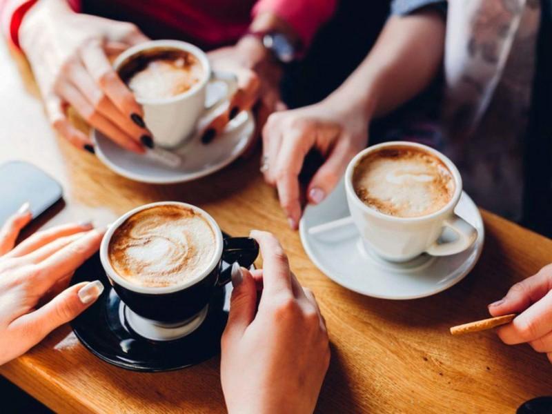 Café/ Coffee Shop Business For Sale - Brisbane CBD #8052