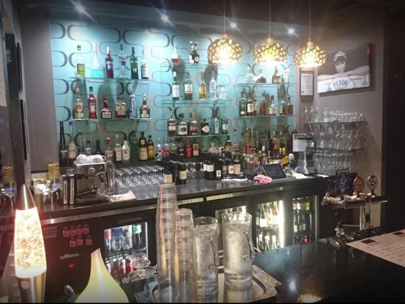 Tapas Bar Business For Sale #3643