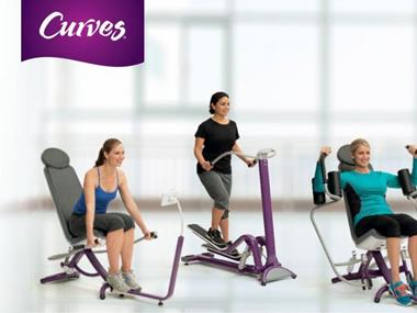 Gym Business Ladies Curves Franchise- Business For Sale Ref #3308