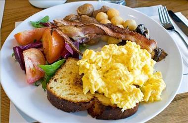 Award Winning Cafe/Restaurant - Northern Suburbs Business for Sale#2675
