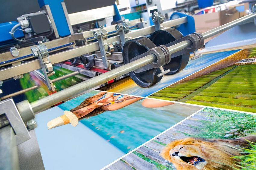 Printing Business- Western Suburbs Brisbane For Sale #3548