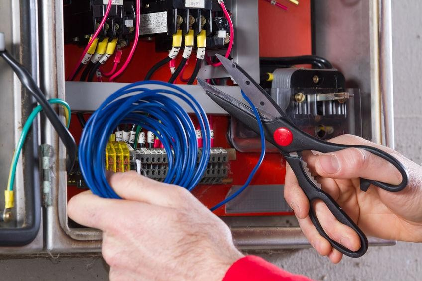 INNOVATIVE ELECTRICAL BUSINESS: INSTALLATION: MAINTENANCE Business For Sale Ref