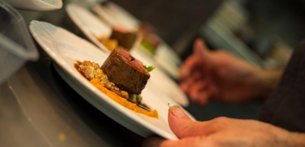 French Bistro - Business For Sale - Brisbane Inner City  #9080