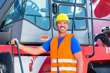 Well-Established Crane Hire Business for Sale - Ref: 3191
