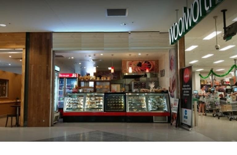 Retail Bakery in Busy Shopping Centre - Brisbane South #3437