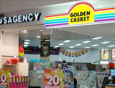 Newsagency Tatts Lotto Business for Sale #2682