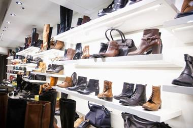 Freehold Shoe Fashion Boutique Near BNE CBD - Business For Sale Ref#3344
