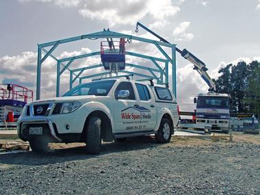 Wide Span Sheds - Tauranga City - Profitable, Massive Demand, Low Overheads