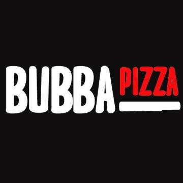 Bubba Pizza Logo