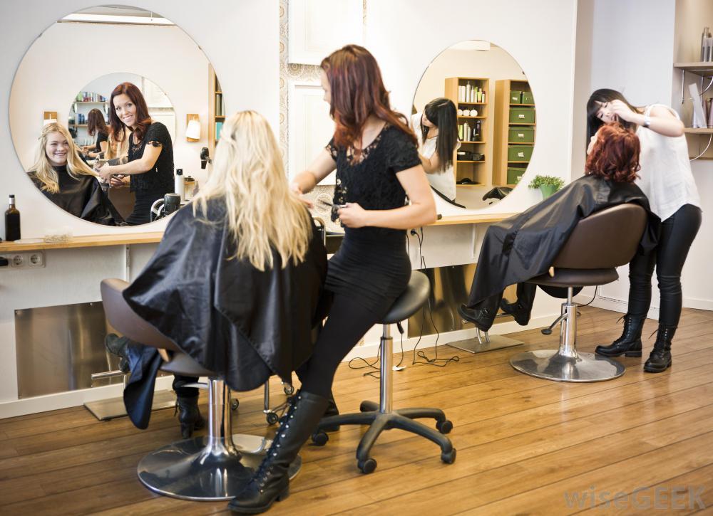 Successful Hair Salon - Eastern Suburbs of Melbourne. Profitable, Reputable