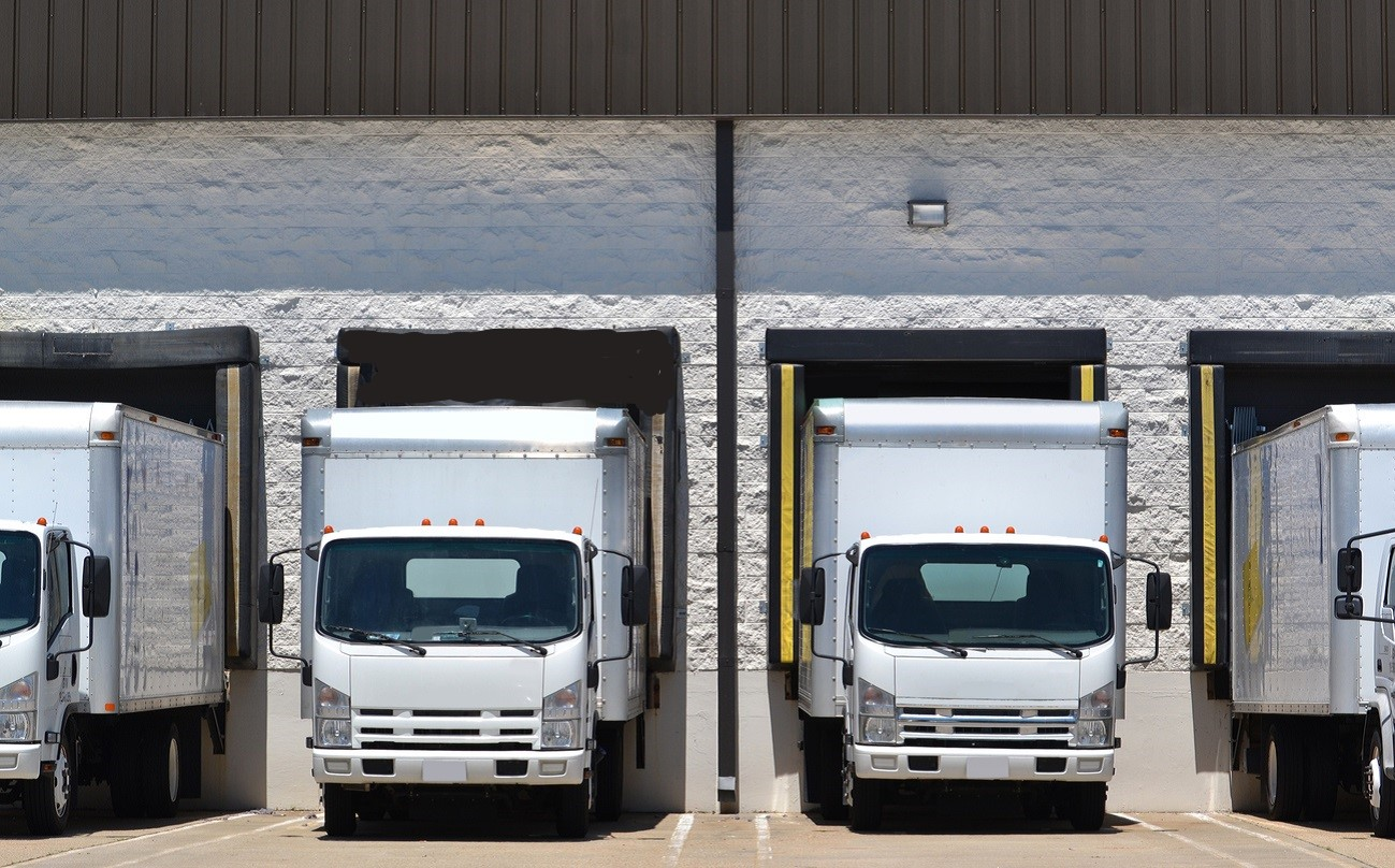 FREIGHT DISTRIBUTION CENTRE