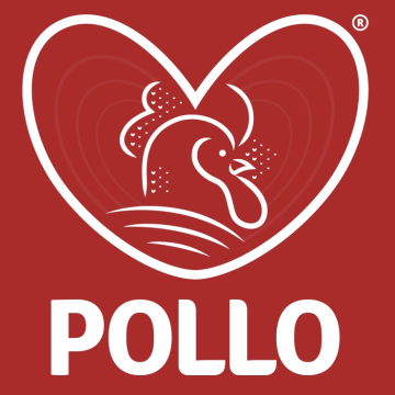 Love Pollo Logo