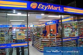 EzyMart Convenience Store   Excellent location   Under Management