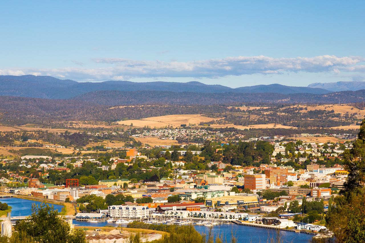 Fantastic Mobile Home Service Franchise Opportunity in Launceston Tasmania