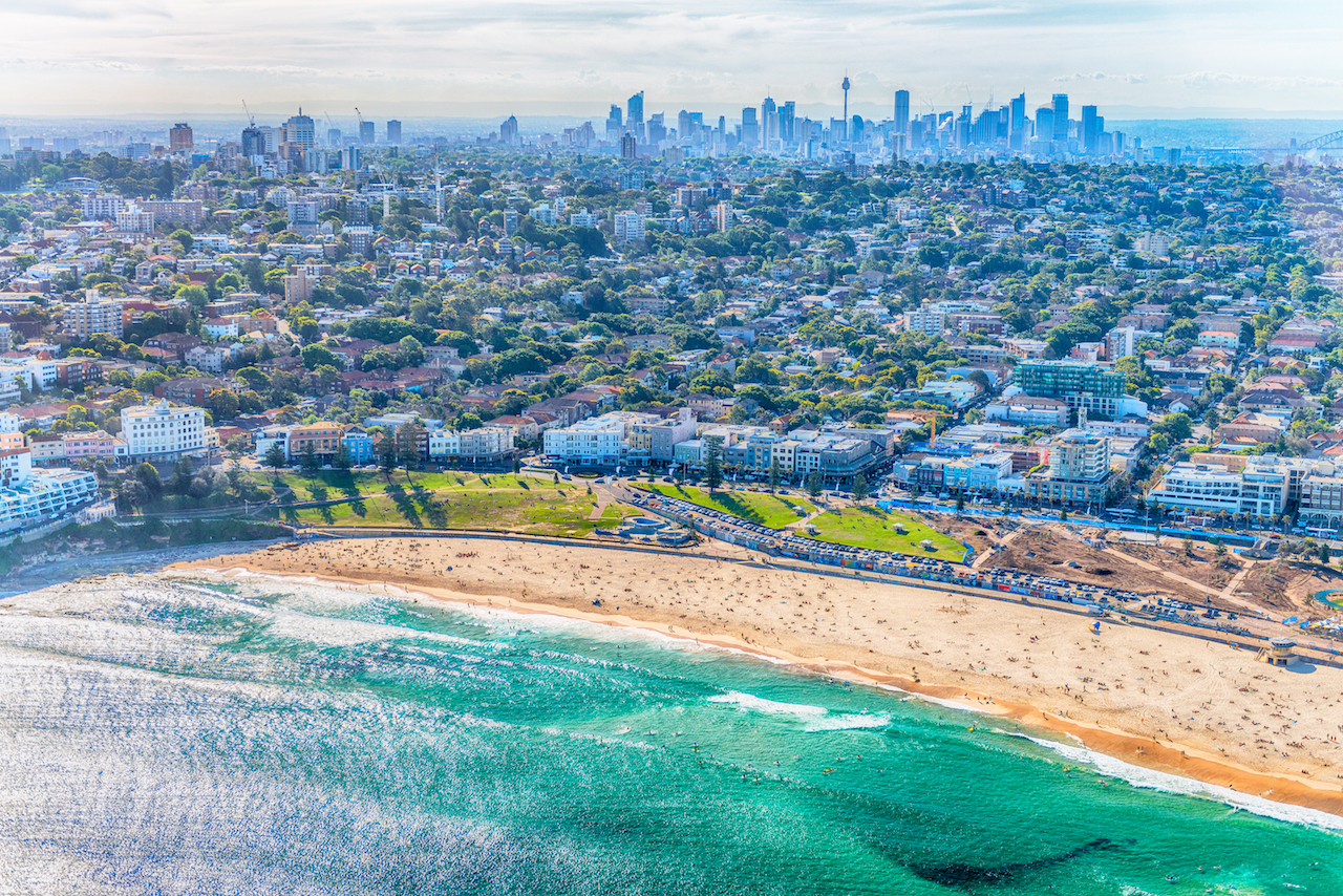 Fantastic Mobile Home Service Franchise Opportunity in Sydney's Eastern Beaches
