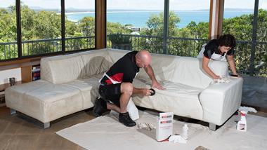 Fantastic Mobile Home Service Franchise Opportunity in well established Brisbane