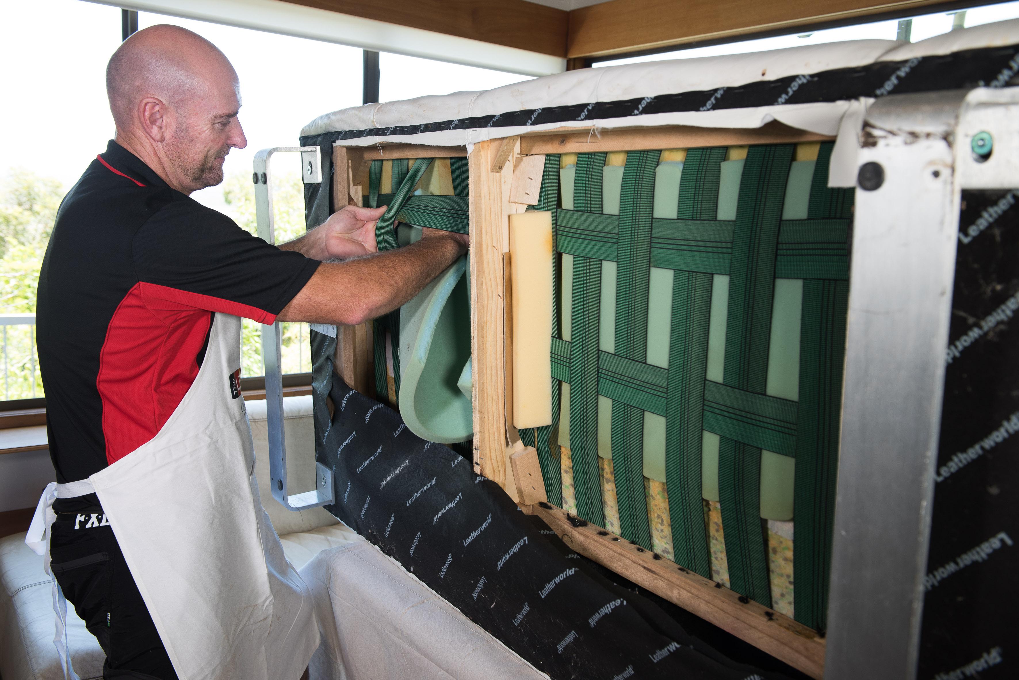 Fantastic Mobile Home Service Handyman Franchise in East Adelaide Adelaide Hills