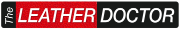 The Leather Doctor Logo