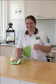 Commercial Cleaning Franchise Available NOW! Join a Cleaning Franchise!