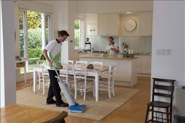 Commercial Cleaning Franchise Available NOW in Sydney! Must Sell!