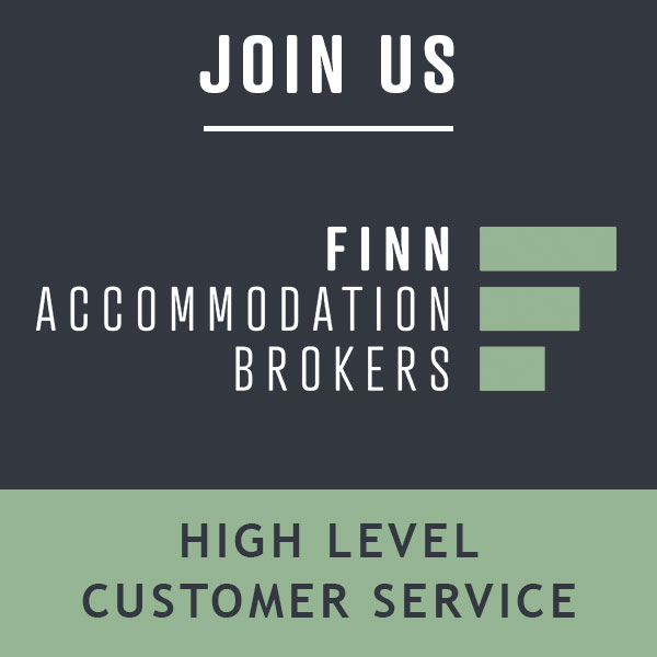 Accommodation Owners & Managers