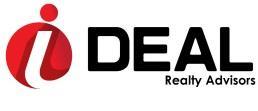 iDEAL Realty Advisors Logo