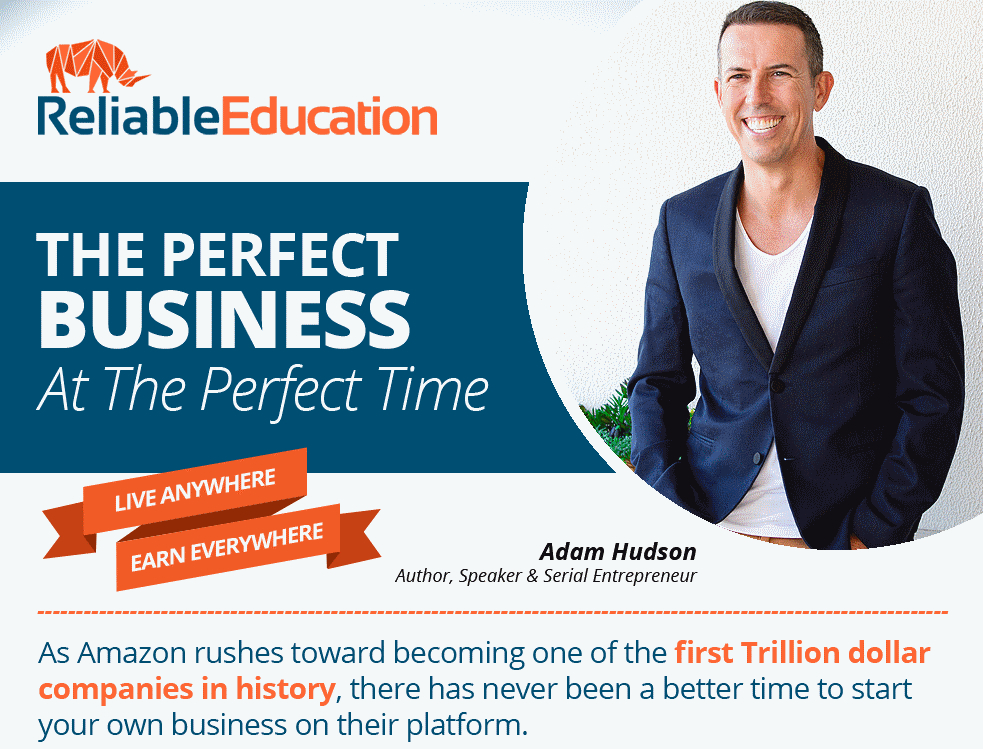Online Business Opportunity Not To Be Missed!