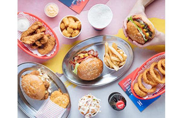 Huxtaburger Footscray (Existing) Resale