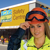 Workplace Safety Products Distribution Franchise - Brisbane South