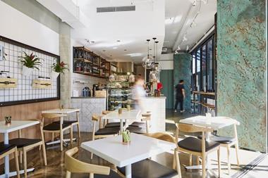 Mayfair Espresso Cafe for Sale $$$ Price reduce by $$$