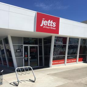 Jetts Wodonga 24/7 Gym for $0 plus 6 MONTHS FREE RENT !!