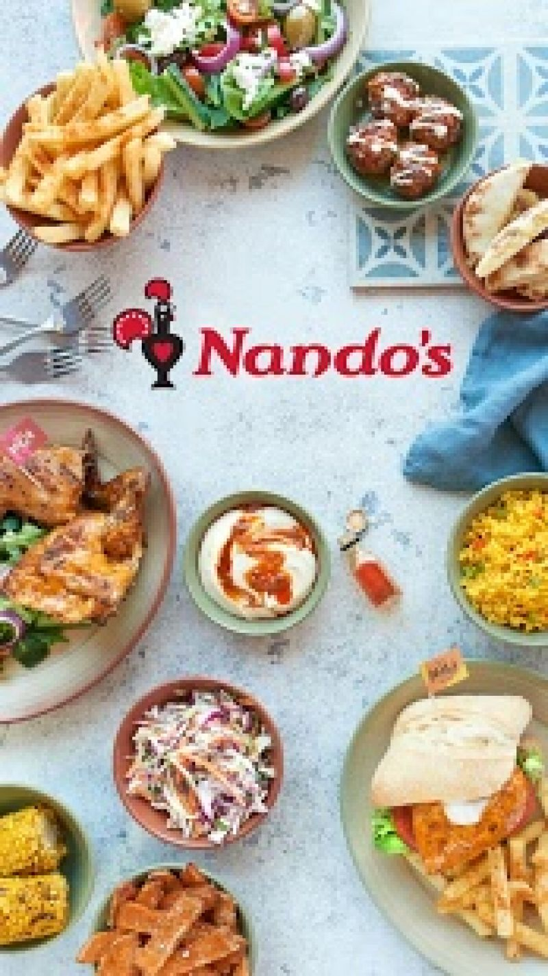 Excellent Business Opportunity - Nandos Palmyra for Sale